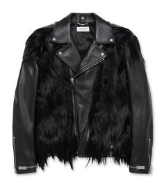 サンローラン - SAINT LAURENT - Biker jacket $7000