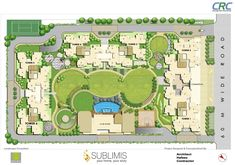 Apartment Sites, Tower, Sketches, Layout, How To Plan, Landscape, Architecture, Building, Projects