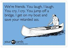 This makes me think of something my bff would have done for me during my college days :).....@Carri Schwartz