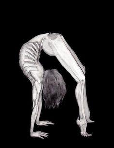 X-ray Gymnast