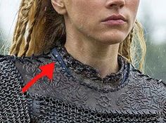 The Austrian Woman: Lagertha's Battledress: Bits And Pieces Warrior Costume, Viking Costume, Lagertha Costume, Michaels Craft, Tablet Weaving, Costumes For Sale, Under Dress, Halloween Kostüm, Work Today