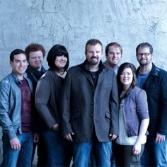 Casting Crowns,christian singer's