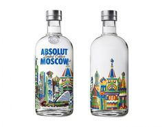 Absolut Moscow