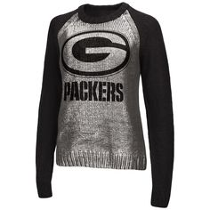 ab8ec6e7 Green Bay Packers Women's Inbounds Jacket (eBay Link) | Fan Apparel ...