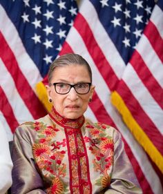 While Justice Ginsburg (the second female justice on the Court) can't actually appear on the bill, since law prohibits living persons from being printed on currency, there's no question that she's had a substantial influence on the judicial system. Ginsburg has argued historic cases for women's rights, including United States v. Virginia, which granted admittance for women into the Virginia Military Institute.
