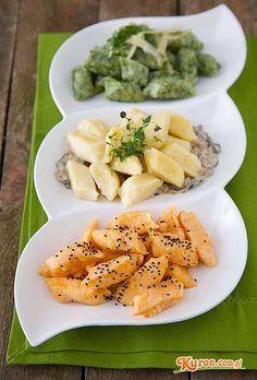 Jakub Kuroń - Sprawdzone Przepisy / Przepisy / WIDEO - Nowość! Cantaloupe, Carrots, Fruit, Vegetables, Food, Essen, Carrot, Vegetable Recipes, Meals
