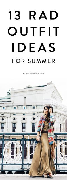 13 rad outfit ideas for summer Edgy Summer Outfits, Simple Outfits, Chic Outfits, Unique Fashion, Love Fashion, Fashion Design, Postpartum Fashion, Edgy Chic, Muslim Fashion