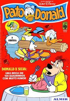 Pato Donald - 1542