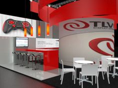 TLV-MEDIA exhibition stand design documentation central europe  documentation rates> http://www.i-cad.es/stands-documentation/