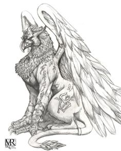 Gryphon More