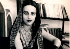 Amrita Sher-Gil - Female Painter Of India Who Achieved Fame In The Male Dominated World