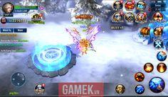 Những tựa game Mobile cực đỉnh sắp ra mắt các game thủ - Giải trí Online