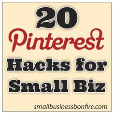 Must-follow tips for small business Pinterest pincers.  Good pin, Colorado Connector