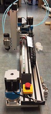 Metalworking Machining Centers & Milling Machines for sale Cnc Lathe, Cnc Router, Cnc Machine Tools, Arduino Cnc, Cnc Plans, Hobby Cnc, Lumber Storage, Diy Cnc, 3d Laser