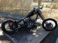 Jesse James - West Coast Choppers CFL - Custom Motorcycle                                                                                                                                                      More