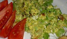 Brokolice na mozeček Guacamole, Mexican, Ethnic Recipes, Food, Essen, Meals, Yemek, Mexicans, Eten