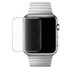 Do you love your Apple watch? You really love it when you cover it with the premium-tempered glass-screen #protector.  The #transparentcover will function well and protect your beloved Apple watch.