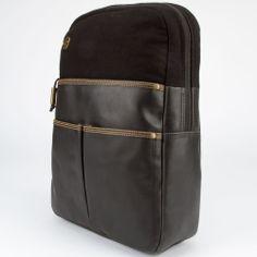 FOCUSED SPACE The Departure Backpack