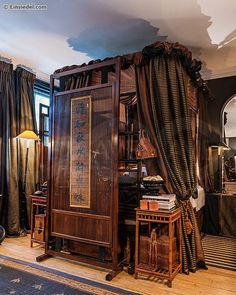 Bedroom Ennismore