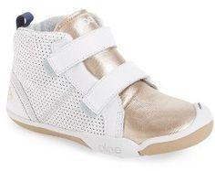 Girl's Plae Max Customizable High Top Sneaker