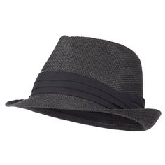 cc2e99bd2b9 SK Hat shop Men s Summer Lightweight Panama Derby Fedora Wide 2-3 4 Brim Hat  Review