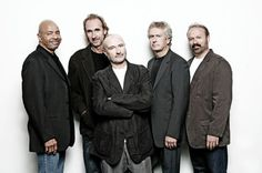 I saw Genesis Mama tour in Dec. 1983 as my second concert in the U.S.   It was just the time when Genesis was getting big in the U.S.