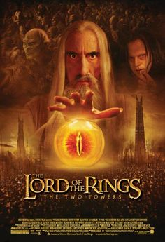 Lord of the rings imdb two towers