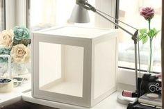Handmade Lightbox Скрапоголики: Лайтбокс своими руками.