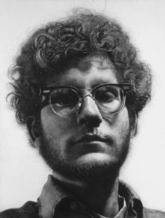 Chuck Close. Saw this piece at the Minneapolis Institute of Arts (MIA) over the weekend, just fantastic.