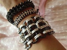 Oh MY Black ! #ppj   Mention pinterest and order via email queenp@princesspjewelry.com