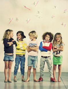 American Outfitters zomer 2013 | Kixx Online kinderkleding & babykleding