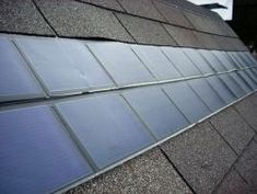 Forget solar panels, here come building-integrated photovoltaics | Grist