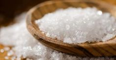 How To Instantly Stop A Migraine With Salt