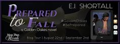 Archaeolibrarian - I dig good books!: BLOG TOUR & #GIVEAWAY - Prepared To…