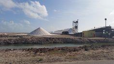 Salt Pier - Bonaire