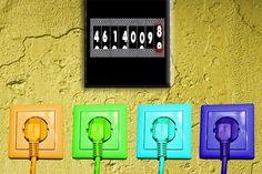 Réparation d'une prise électrique