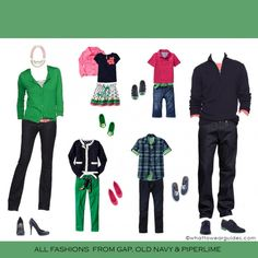 Fotoshooting Outfit Tipps