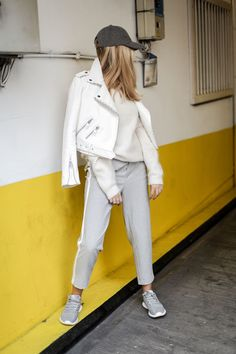 7eda67464f40b 24 meilleures images du tableau Blousons   Jacket, Leather et Zara