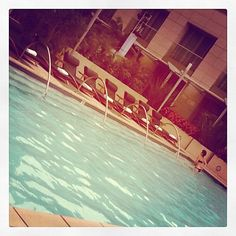 """@sd6promotions's photo: """"@omnihotels totally loving this pool! #omni #sandiego #sdcc #"""""""