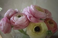 DAY 74 : S'offrir des fleurs  #SpringTime #DECO