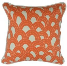 Adorn cushions_trinaturk_arches_orange