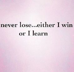 Amazing to see what happens to the spirit when we realize that winning is our only option. #learningiswinning