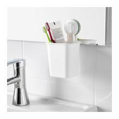 STUGVIK Tandborstställ med sugpropp  - IKEA