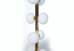 [Lampada da terra] - Spazio900 Modernariato