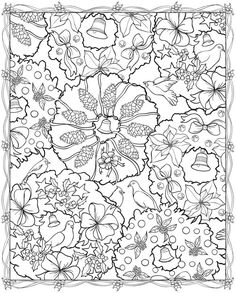 Welcome to Dover Publications Creative Haven Mandalas Stained Glass Coloring Book