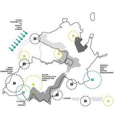 AV62 Arquitectos   Planificación Urbana   Xugong Island Masterplan