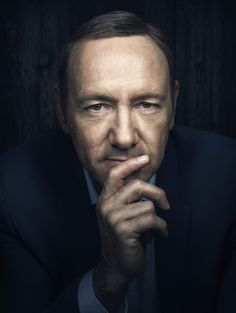 Chris Crisman Photography, Kevin Spacey