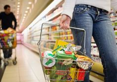Healthy Foods for Women: Best Packaged Food Awards 2012 Prevention's Healthy Food Awards Convenient doesn't have to mean unhealthy. Here, the 26 best packaged foods for your shopping cart.