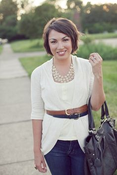 my next haircut...and cute outfit