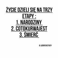 Sądzimy, że mogą Ci się spodobać te tablice - WP Poczta Daily Quotes, True Quotes, Words Quotes, Best Quotes, Funny Quotes, Funny Memes, Jokes, Stupid Quotes, Weekend Humor